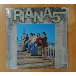 TRIANA 5 - TRIANA 5 - LP