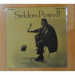 SELDON POWELL - PLAYS - LP