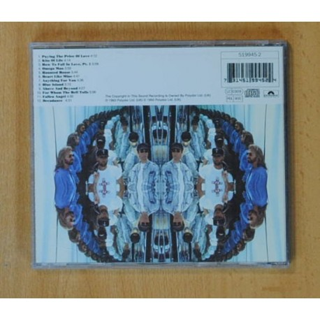 SHAKATAK - OUT OF THIS WORLD - LP [DISCO VINILO]