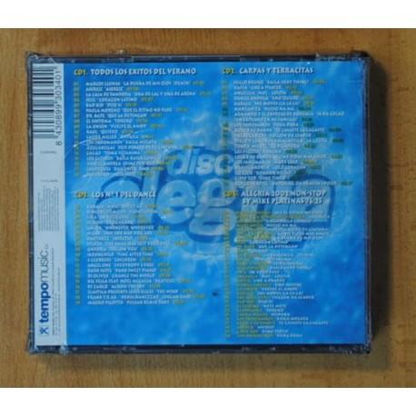 GRETA Y LOS GARBO - GRETA Y LOS GARBO - LP [DISCO VINILO]