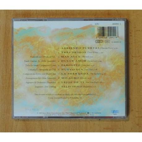 ALISON MOYET - HOODOO - LP [DISCO VINILO]