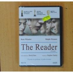 THE READER - DVD
