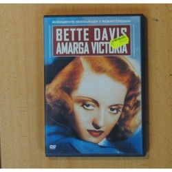 AMARGA VICTORIA - DVD