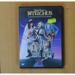 BITELCHUS - DVD