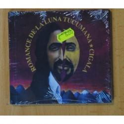 CIGALA - ROMANCE DE LA LUNA TUCUMANA - CD