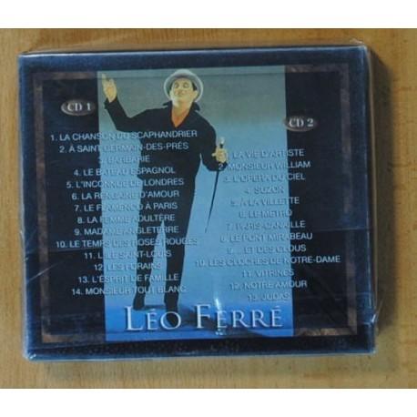 VARIOS - LEON FELIPE Y SUS INTERPERTES VOL 1 - LP [DISCO VINILO]