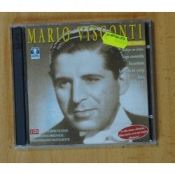 MARIO VISCONTI - MARIO VISCONTI - 2 CD