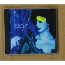 ENYA - SHEPHERD MOONS - CD