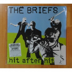 THE BRIEFS - HIT AFTER HIT - LP