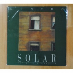 SOLAR - DENTRO - LP