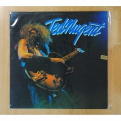TED NUGENT - TED NUGENT - LP