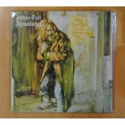 JETHRO TULL - AQUALUNG - LP