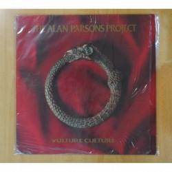 THE ALAN PARSONS PROJECT - VULTURE CULTURE - LP