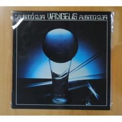 VANGELIS - ALBEDO 0.39 - LP