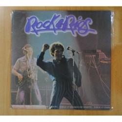 MIGUEL RIOS - ROCK & RIOS - LP