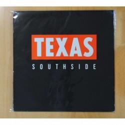 TEXAS - SOUTHSIDE - LP