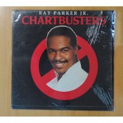 RAY PARKER JR - CHARTBUSTERS - LP
