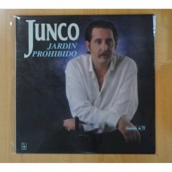 JUNCO - JARDIN PROHIBIDO - LP
