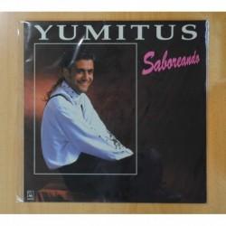 YUMITUS - SABOREANDO - LP