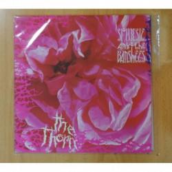SIOUXSIE & THE BANSHEES - THE THORN - LP