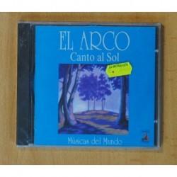 EL ARCO - CANTO AL SOL - CD