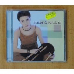 SUSANA SEIVANE - SUSANA SEIVANE - CD