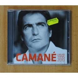 CAMANE - O MELHOR 1995 2013 - CD