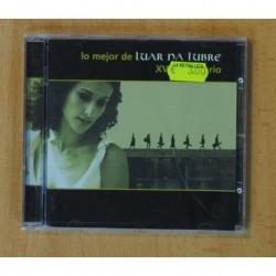 LUAR NA LUBRE - LO MEJOR DE - CD