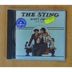 MARVIN HAMLISCH - THE STING - CD