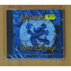MOCEDADES - CANTA A WALT DISNEY - CD