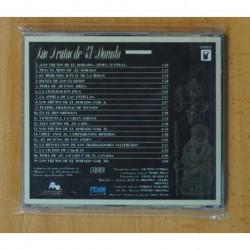 NIRVANA - DEMOTAPES & MORE VOL.2 - LP [DISCO VINILO]