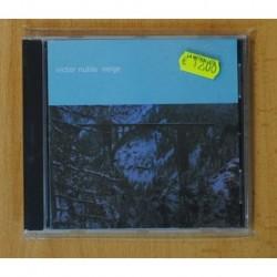 VICTOR NUBLA - NELGE - CD