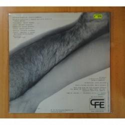 ELVIS PRESLEY - BLUE HAWAII - EP [DISCO VINILO]