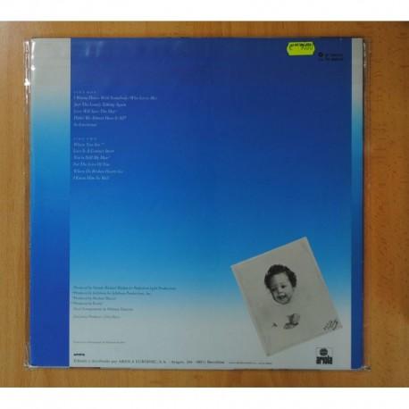 FRANKIE LAINE - HACIENDO RECUERDOS +3 - EP [DISCO VINILO]