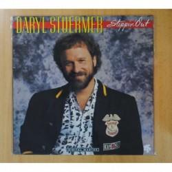 DARYL STUERMER - STEPPIN OUT - LP