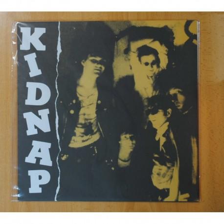 HEADS HANDS & FEET - OLD SOLDIERS NEVER DIE - GATEFOLD - LP [DISCO VINILO]