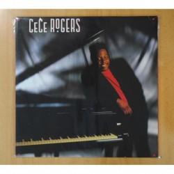 CECE ROGERS - CECE ROGERS - LP