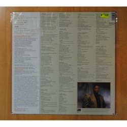 CAMARON DE LA ISLA - SOY GITANO - LP [DISCO VINILO]