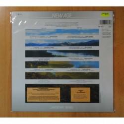 GASPAR DE UTRERA - FLAMENCO ARTE Y COMPAS - LP [DISCO VINILO]