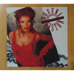 SHEENA EASTON - THE LOVER IN ME - LP