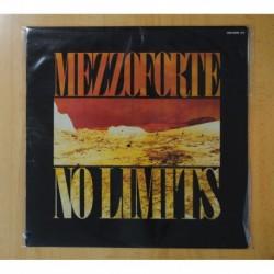 MEZZOFORTE - NO LIMITS - LP