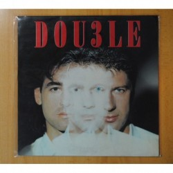 DOUBLE - DOU3LE - LP