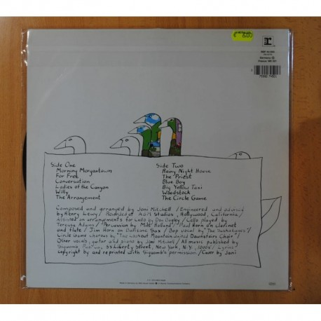 DIONNE WARWICK - DIONNE - LP