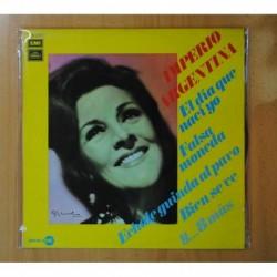 IMPERIO ARGENTINA - IMPERIO ARGENTINA - LP
