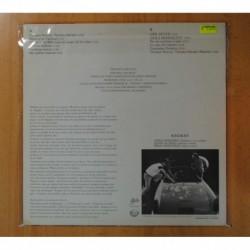 MELANIE - MADRUGADA - LP [DISCO VINILO]