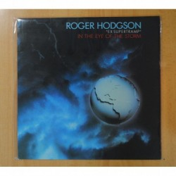 ROGER HODGSON - IN THE EYE OF THE STORM - LP