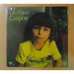 KALEIDOSCOPE - TANGERINE DREAM - LP [DISCO VINILO]