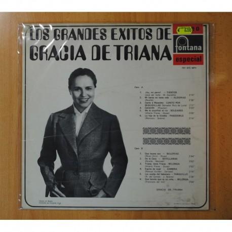 DON ANTONIO CHACON - SEGUIDILLAS GITANAS + 3 - EP [DISCO VINILO]