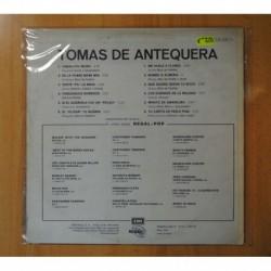 MANUEL VALLEJO - A MI ME MATA LA PENA + 3 - EP [DISCO VINILO]