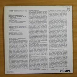 LE CANZONI DEL FESTIVAL DE SAN REMO 1958 - ARSURA - SINGLE [DISCO VINILO]